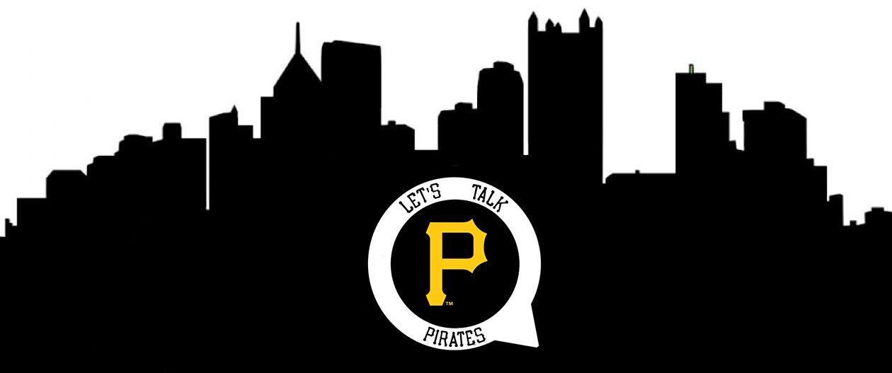 Lets Talk Pirates